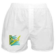 Bonanza II Boxer Shorts