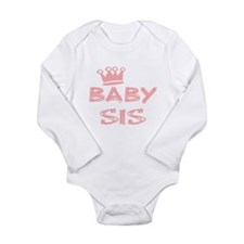 Baby Sis Body Suit