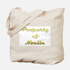 Property Of Noelle Female Tote Bag