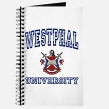WESTPHAL University Journal