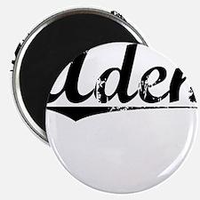 Aden, Vintage Magnet