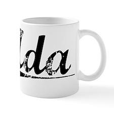 Ada, Vintage Mug