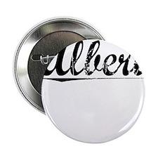 """Albert, Vintage 2.25"""" Button"""