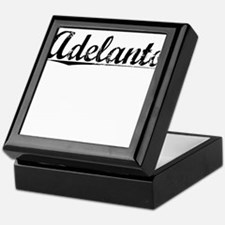 Adelanto, Vintage Keepsake Box