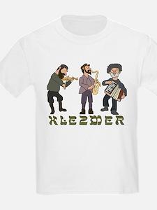 Klezmer Kids T-Shirt