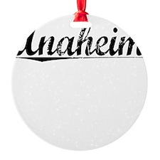 Anaheim, Vintage Ornament