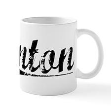 Anton, Vintage Mug