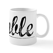 Amble, Vintage Mug