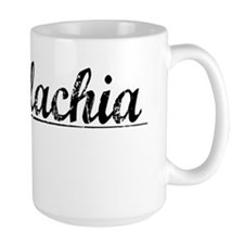 Appalachia, Vintage Mug