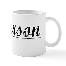Anderson, Vintage Mug