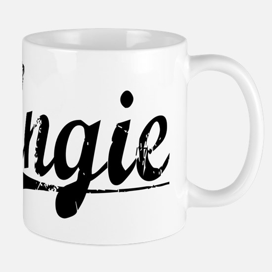 Angie, Vintage Mug