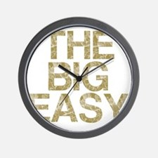 THE BIG EASY, Vintage, Wall Clock
