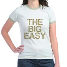 THE BIG EASY, Vintage, T