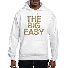 THE BIG EASY, Vintage, Hoodie