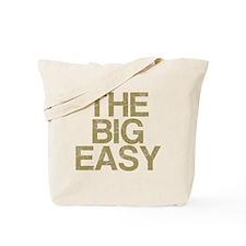THE BIG EASY, Vintage, Tote Bag