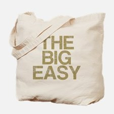 THE BIG EASY, Vintage, Tote Bag