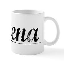 Athena, Vintage Mug