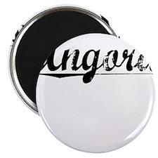 Angora, Vintage Magnet