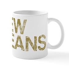 NEW ORLEANS, Aged, Mug