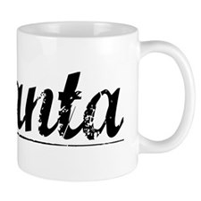 Atlanta, Vintage Mug