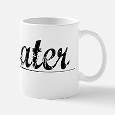 Atwater, Vintage Mug