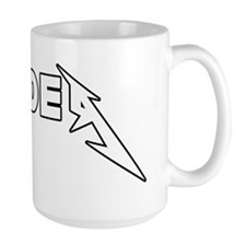 Ralph Nader ROCKS Mug