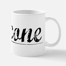 Bacone, Vintage Mug