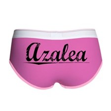 Azalea, Vintage Women's Boy Brief