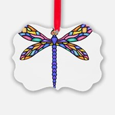 Dragonfly #1 Ornament