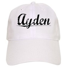 Ayden, Vintage Baseball Cap