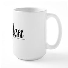 Ayden, Vintage Mug