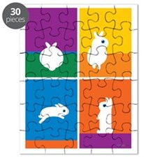 4 snuffy 2 Puzzle
