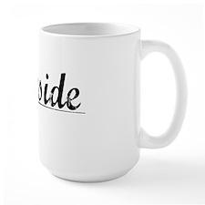 Bayside, Vintage Mug