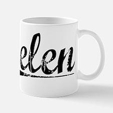 Belen, Vintage Mug