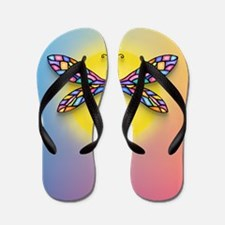 Dragonfly1 - Sun Flip Flops
