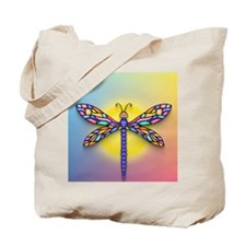 Dragonfly1 - Sun Tote Bag