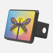 Dragonfly1 - Sun Hitch Cover