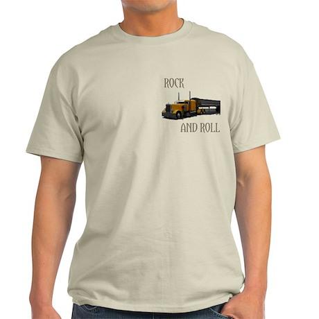 Rock & Roll Light T-Shirt