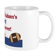 All Stars Sports Yard Sign Mug