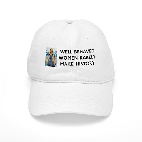 Well Behaved Women Cap