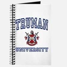 TRUMAN University Journal