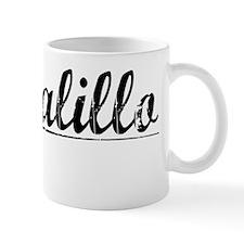 Bernalillo, Vintage Mug