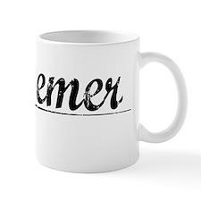 Bessemer, Vintage Mug