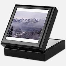 Unique Neuschwanstein Keepsake Box