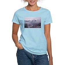 Unique Castle germany T-Shirt