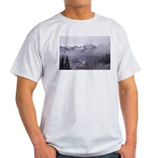 Unique Neuschwanstein T-Shirt