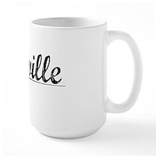 Billville, Vintage Mug