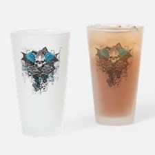 Eternal Edge-Kaos Drinking Glass