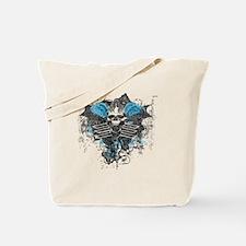Eternal Edge-Kaos Tote Bag