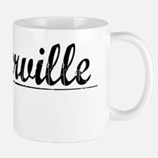 Biglerville, Vintage Mug